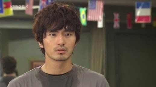 Kang Su-Ho