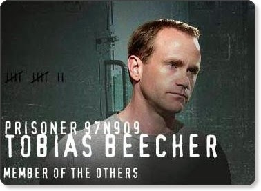 Tobias Beecher