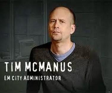 Tim Mcmanus