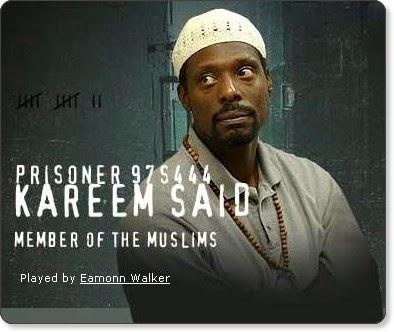 Kareem Said