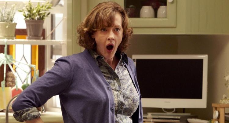 Komedi Dizisinde En İyi Misafir Kadın Oyuncu