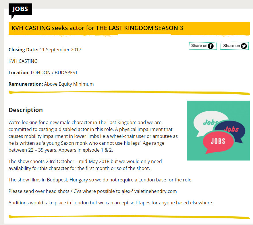 The Last Kingdom 3. sezon onayı aldı