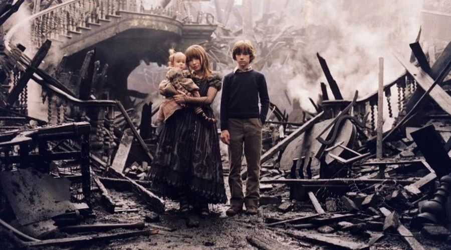 A Series of Unfortunate Events Başlama Tarihi ve Fragmanı