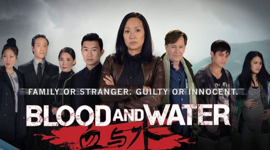Blood and Water 2. Sezon Onayı Aldı