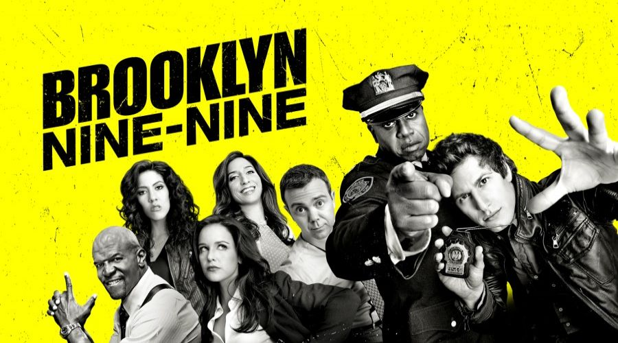 Brooklyn Nine-Nine 4. Sezon Onayı Aldı