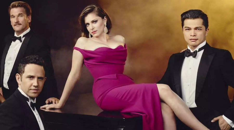 Crazy Ex-Girlfriend 3. Sezon Onayı Aldı