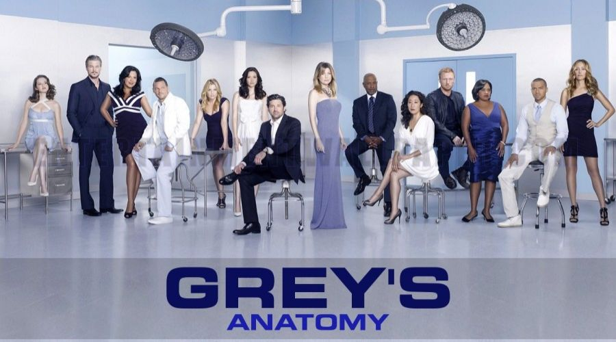 Grey's Anatomy 12. Sezon Ne Zaman?