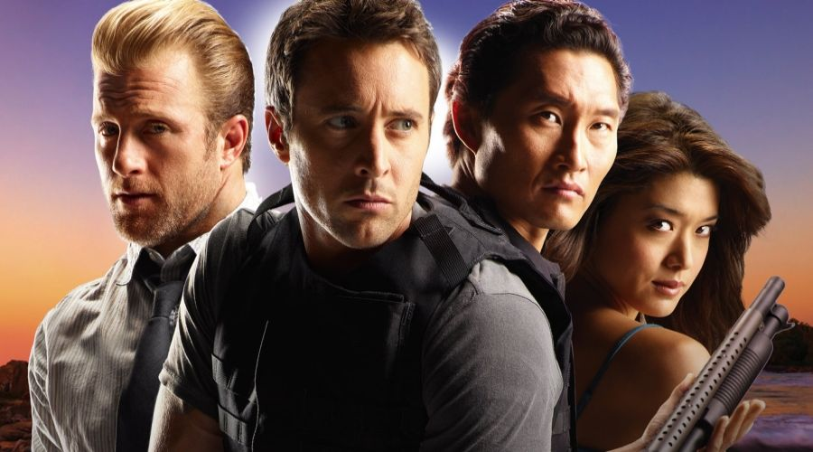 Hawaii Five-0 8. Sezon Onayı Aldı