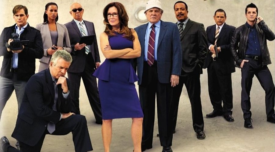 Major Crimes 5. Sezon Onayı Aldı