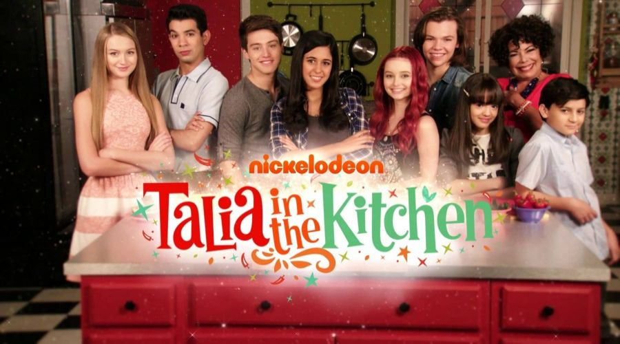 Talia in the Kitchen İptal Edildi