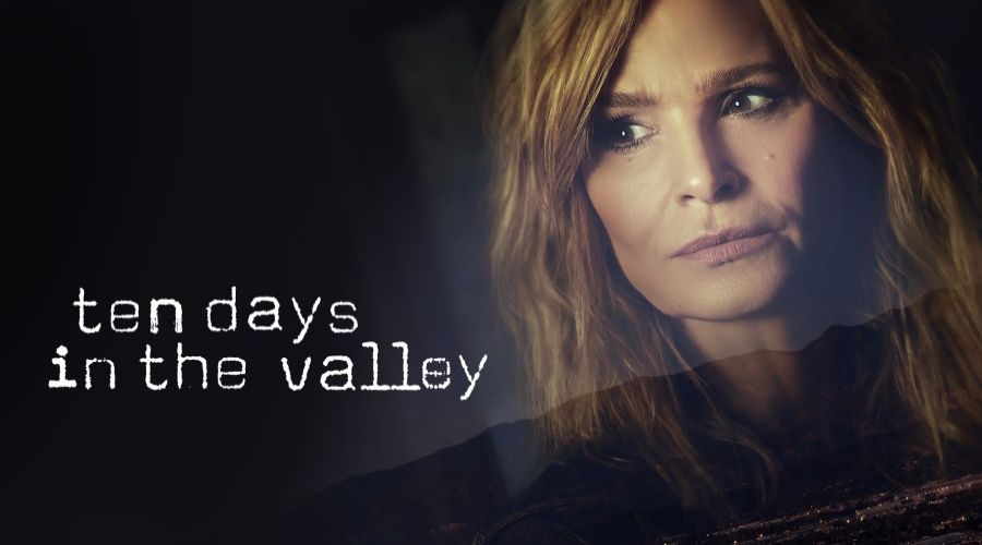 Ten Days in the Valley İptal Oldu