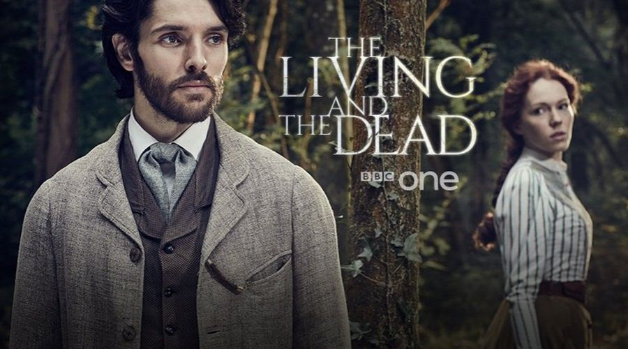 The Living and the Dead Konusu - Tanıtım (Mini Dizi 2016)