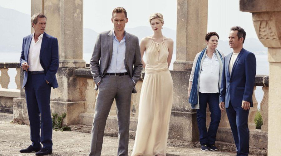 The Night Manager Dizi Anketi