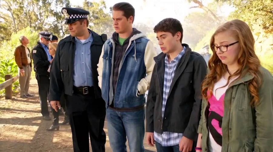 The Real O'Neals Dizi Anketi