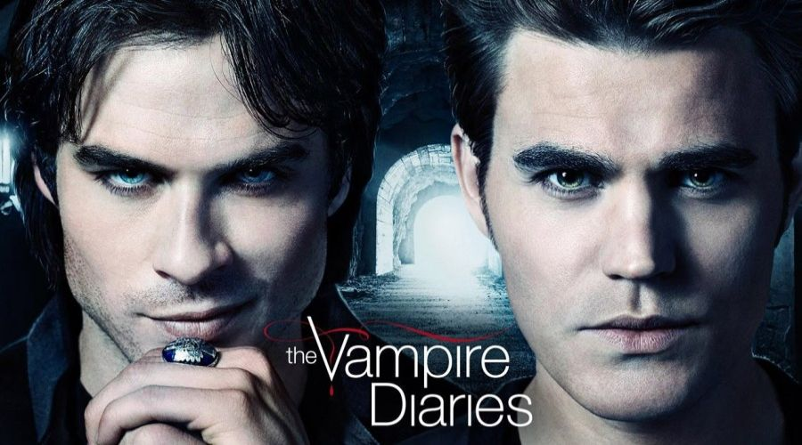 The Vampire Diaries 8. Sezon Onayı Aldı