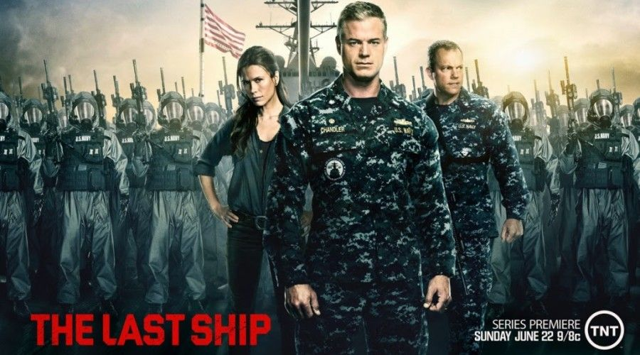 The Last Ship 2. Sezon Ne Zaman?