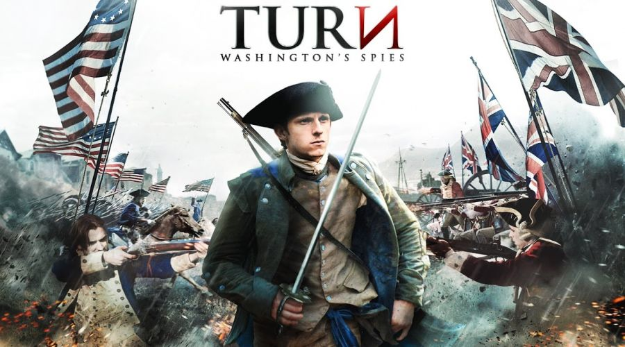 Turn: Washington's Spies 4. Sezon Ne Zaman Başlayacak?