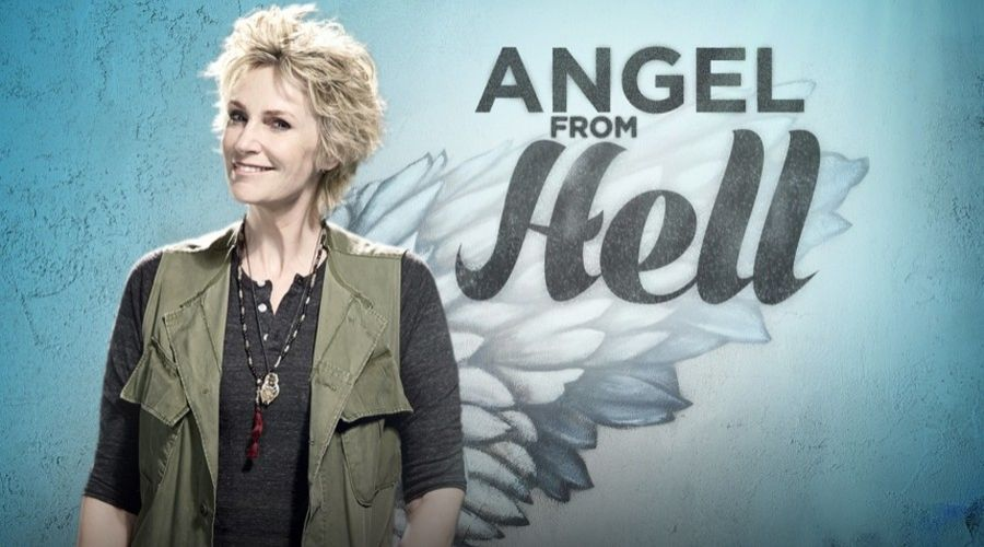 Angel From Hell Dizi Anketi
