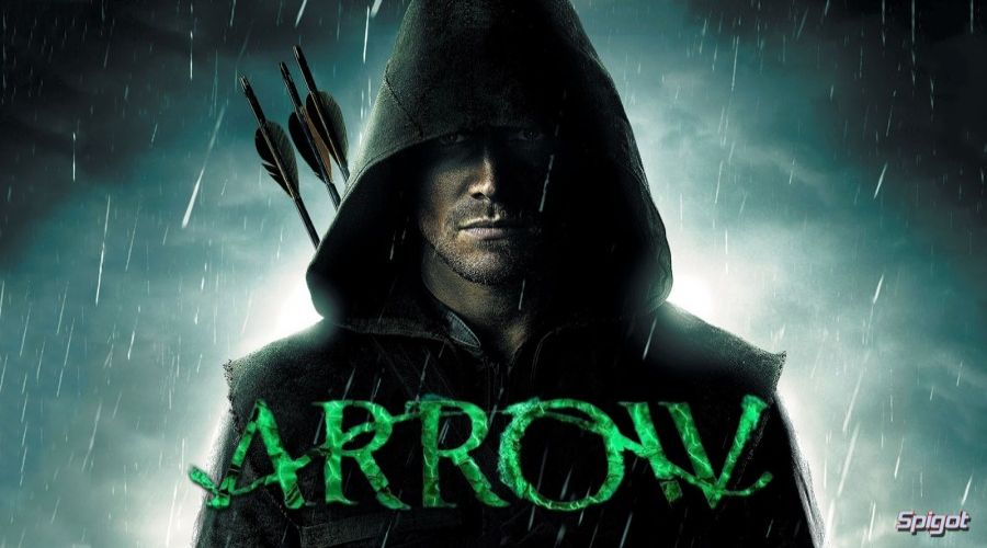 Arrow'a Kim Veda Ediyor?