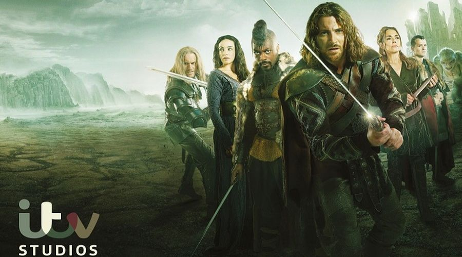 Beowulf: Return to the Shieldlands Dizi Anketi