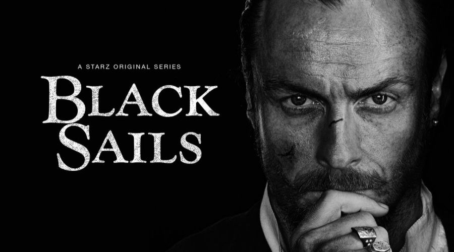 Black Sails 4. Sezon Final Sezonu Olacak!