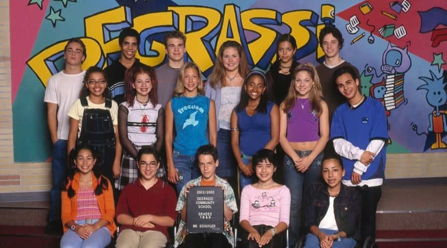 Degrassi: The Next Generation Bu Yaz Final Yapıyor