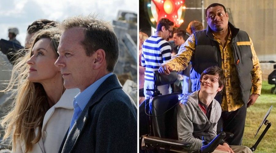 Designated Survivor ve Speechless Tam Sezon Onayı Aldı
