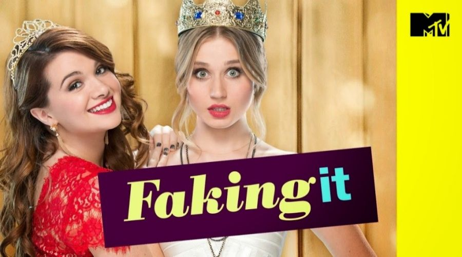 Faking it 3. Sezon Onayını Aldı!