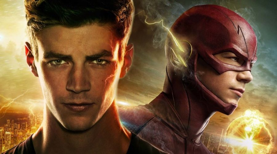 The Flash 2. Sezon Ne Zaman?