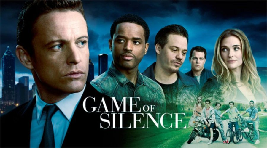 Game of Silence Dizi Anketi