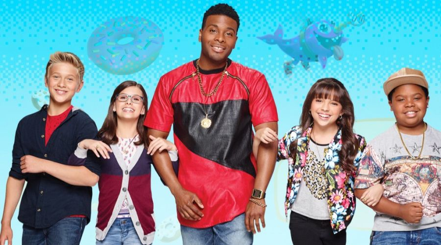 Game Shakers 2. Sezon Onayı Aldı