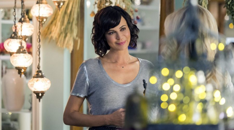 Good Witch 3. Sezon Onayı Aldı