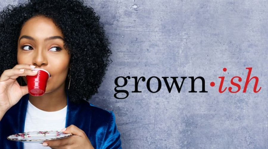 Grown-ish 2. Sezon Onay� Ald�