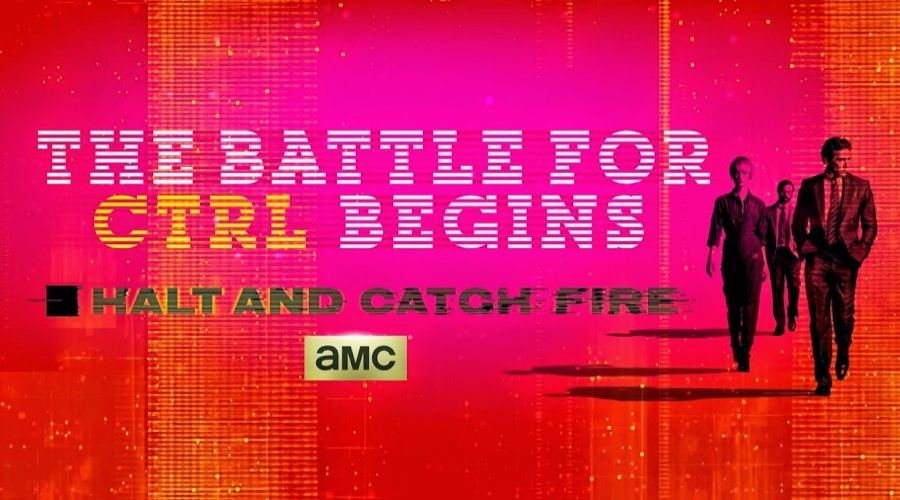 Halt and Catch Fire 3. Sezon Onayı Aldı