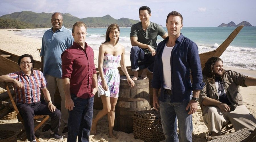 Hawaii Five-0 7. Sezon Onayı Aldı