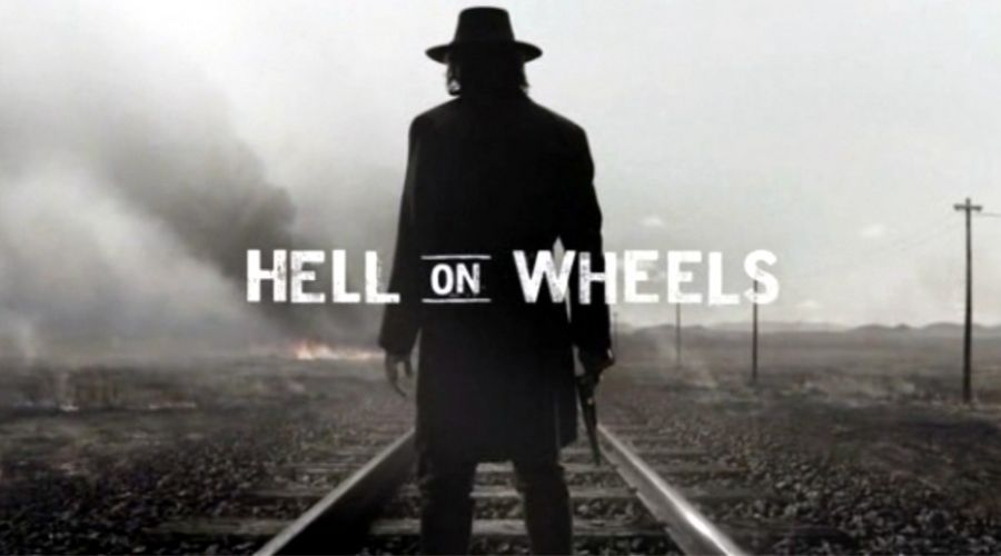 Hell On Wheels 5. Sezon Prömiyeri Belli Oldu