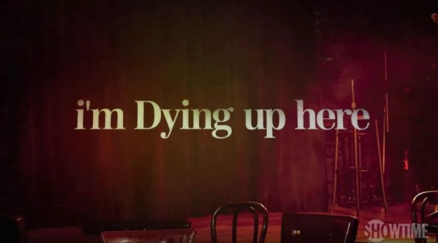 I'm Dying Up Here 2. Sezon Onayı Aldı