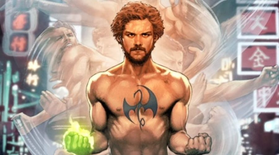 Iron Fist Dizi Anketi