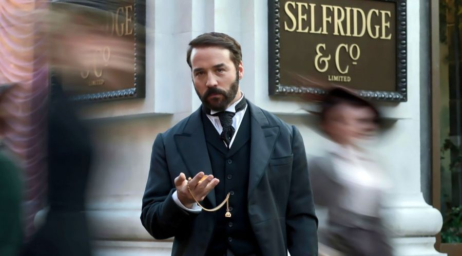 Mr Selfridge 4. Sezon Onayını Aldı!