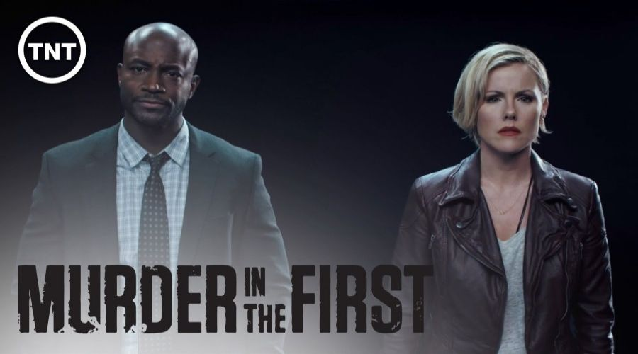 Murder in The First 2. Sezon Ne Zaman?