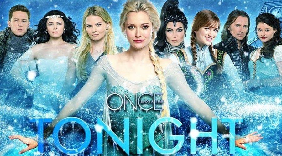 Once Upon A Time 5 Sezon Ne Zaman