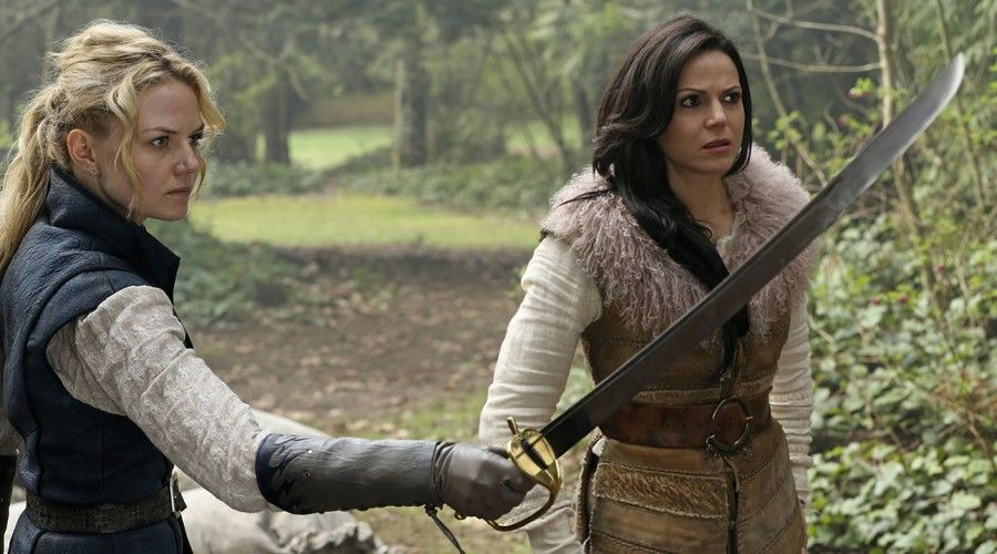 Once Upon a Time 6. Sezon Onayı Aldı