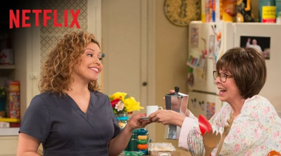 One Day at a Time 2. Sezon Onayı Aldı
