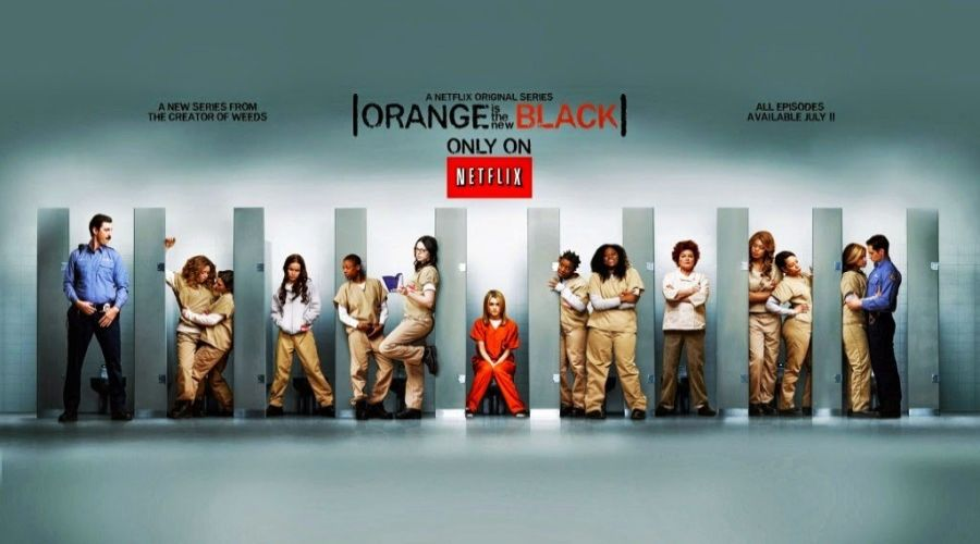 Orange is The New Black 3. Sezon Başlama Tarihi Belli Oldu!