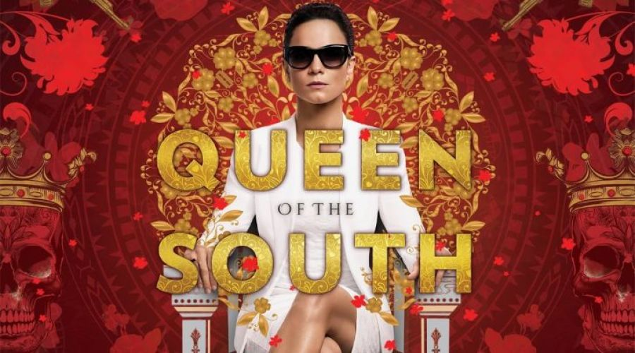 Queen of the South 2. Sezon Onayı Aldı