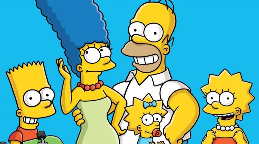 The Simpsons 29. ve 30. Sezon Onaylarını Aldı