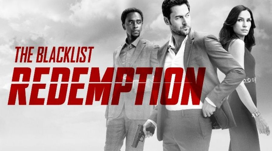 The Blacklist: Redemption İptal Edildi