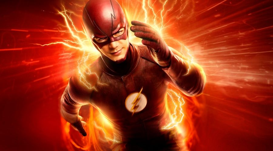 The Flash 3. Sezon Ne Zaman Başlayacak?