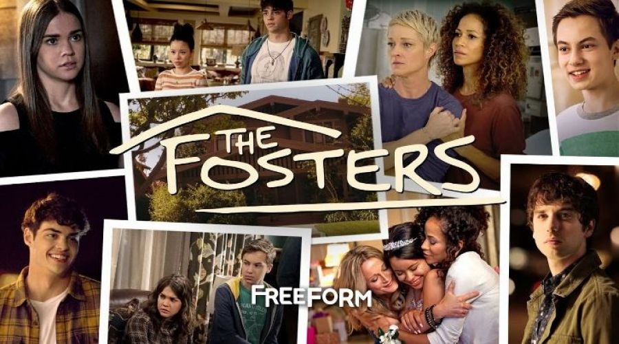 The Fosters 5. Sezon İle Final yapıyor