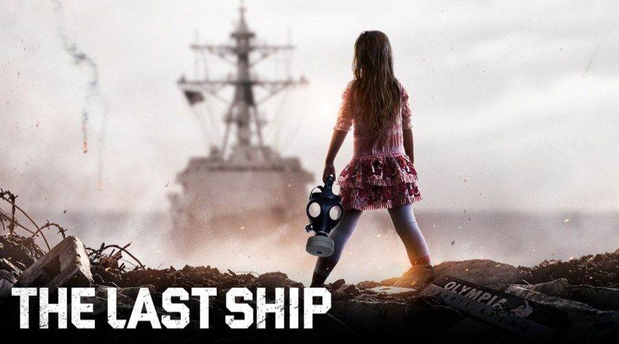The Last Ship 3. Sezon Onayı Aldı